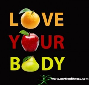xertionfitness your body
